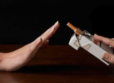 Smoking's Real Cost Reaches $40 Per Pack