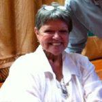 Debi Austin passed away earlier this morning