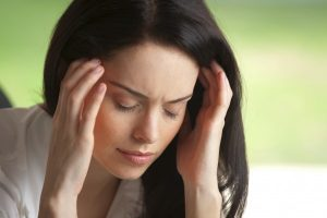 Chronic Migraine Causes‎