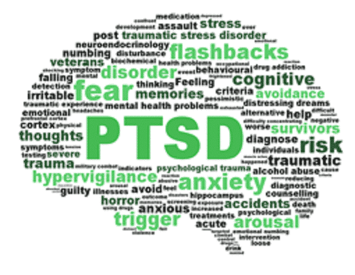 Hypnotherapy For Post Traumatic Stress Disorders