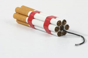does hypnosis work quit smoking