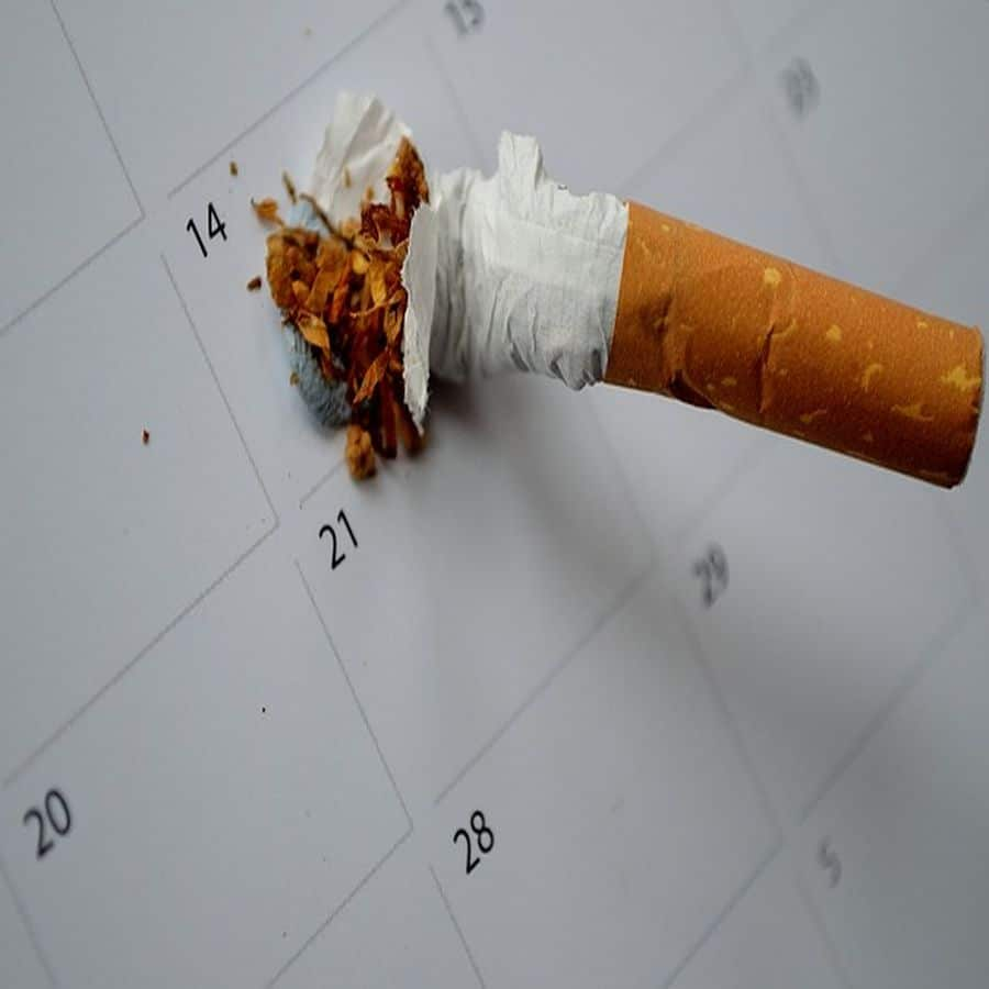 Clinical hypnosis for smoking cessation