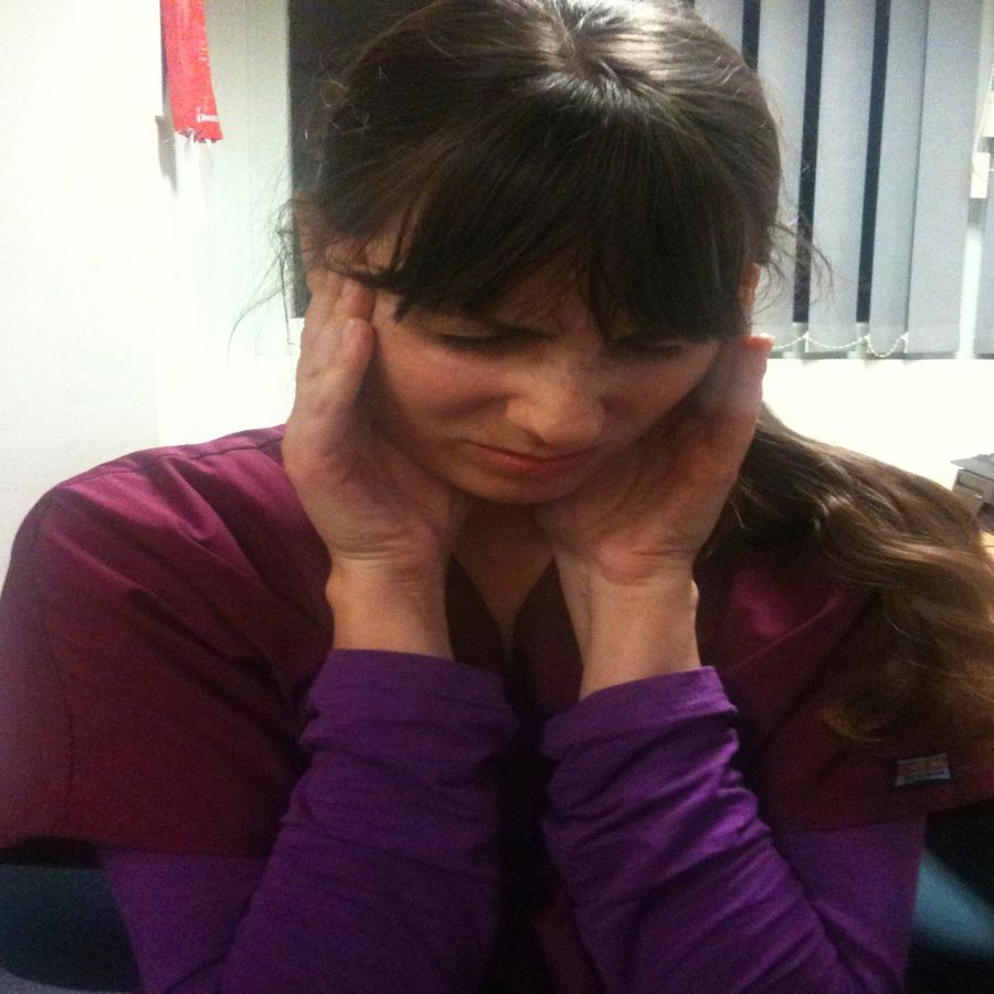 how bad can tmj pain get