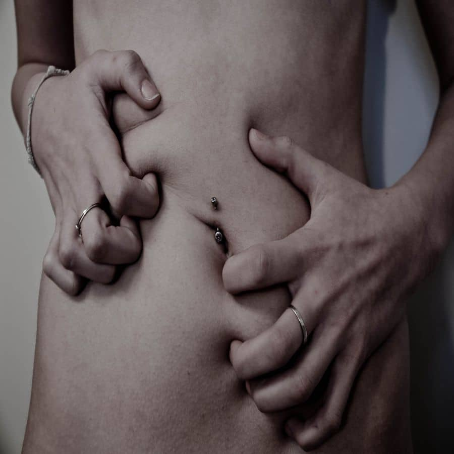 dealing with eating disorders
