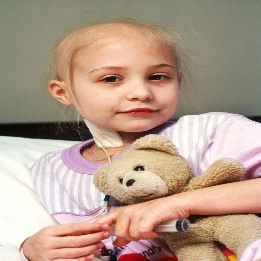 hypnosis for cancer patients