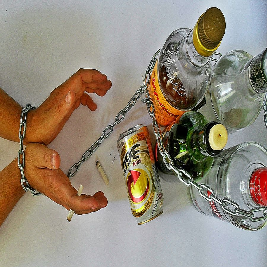 can hypnosis cure alcoholism