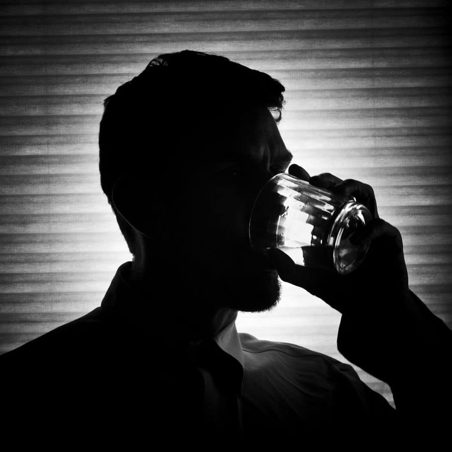 hypnosis for alcohol addiction results