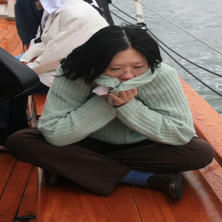 hypnotherapy for motion sickness