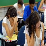 Is Test Anxiety All In The Mind?