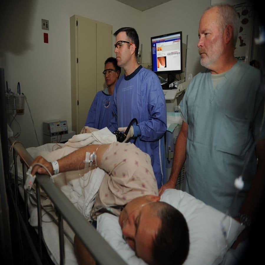 colonoscopy screening frequency