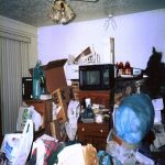 Compulsive Hoarding – Making A Concerted Effort Towards Therapy