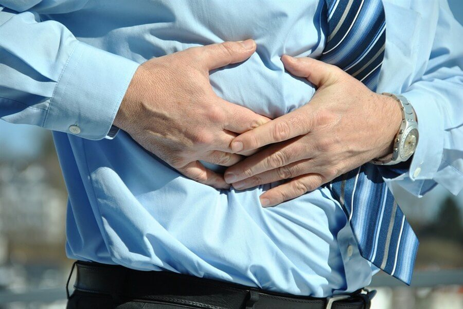 diffuse abdominal pain differential diagnosis