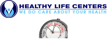 Healthy Life Centers Logo
