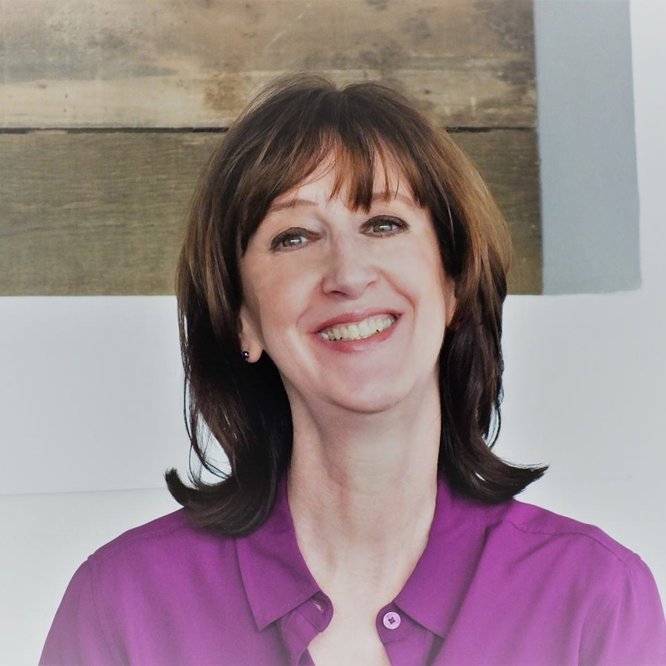 Joann Dunsing, Certified Hypnotist