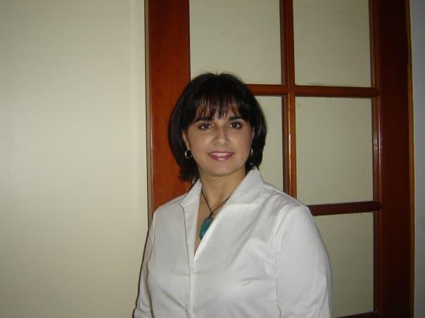 Maria-Pilar Gonzalez
