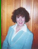 Susan Lee Bady Hypnotherapist