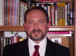 Ron Mottern