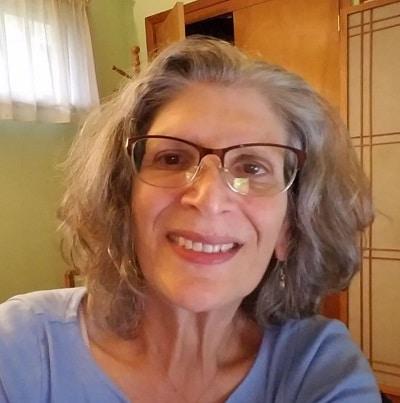 Susan Olin-Dabrowski